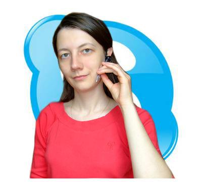 angličtina francouzština němčina ruština Skype