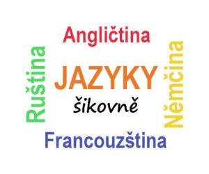 Jazyky Šikovně